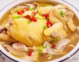 """这道被乾隆赐名""""凤凰投胎""""的粤菜,凭什么征服全家三代人的胃? ..."""